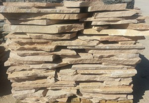 Arizona Flagstone Buff