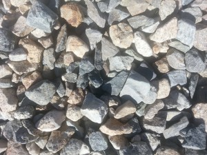Medium Gray Gravel