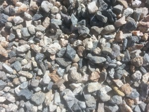 Gray Pea Gravel
