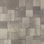 Castle Cobble I & II   Gray/Charcoal