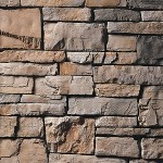 Country Ledgestone-Aspen
