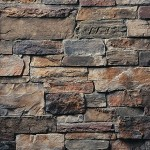 Country Ledgestone-Bucks County