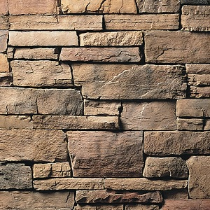 Country Ledgestone-Chardonnay