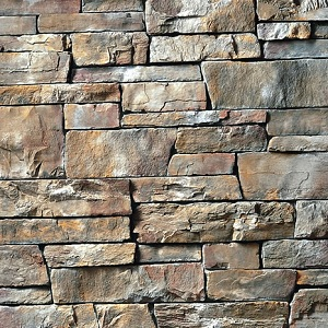 Country Ledgestone-Eucalyptus