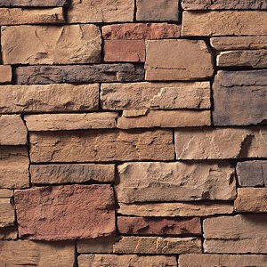 Country Ledgestone-Mojave