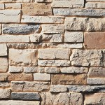 Country Ledgestone-White Oak