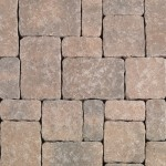 Estate Cobble I & II   Cream/Brown/Charcoal