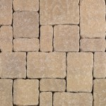 Estate Cobble I & II   Sand/Stone