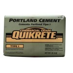 Regular Cement