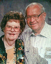 Harold and Carolyn Hockett