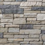 Country Ledgestone-Ashfall