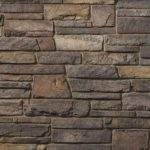 Country Ledgestone- Umber Creek