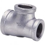 Galv Fittings