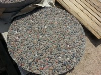 Exp Agg Round Stepping Stone