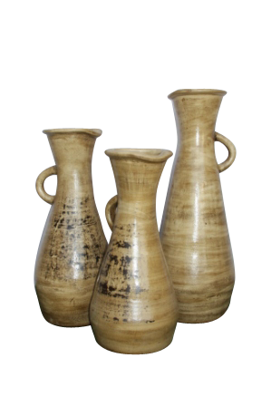 Clay Pottery Sets