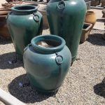 Green Clay {Pots