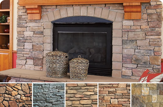 1 Owens Corning Cultured Stone